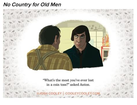 34 best images about no country for old men on no country for old men quotes quotesgram