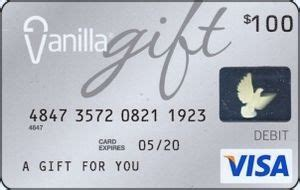 How To Check Balance On Vanilla Gift Card - vanilla visa gift card hack download free software vanletitbit
