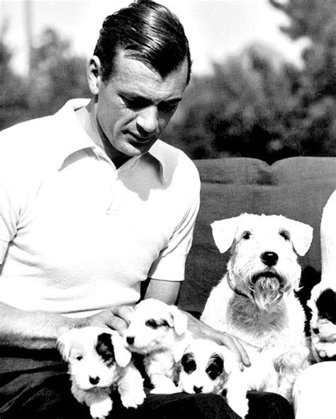 Pin by Thomas Bowen on part2   Gary cooper, Dogs, Sealyham