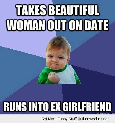 Funny Memes About Exes - best 25 crazy ex girlfriend meme ideas on pinterest