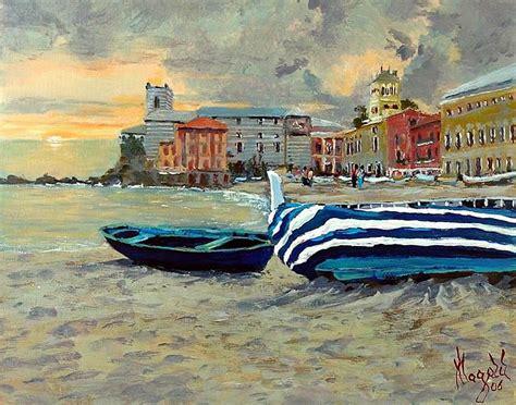 maree porto levante galleria domenico magaz 249