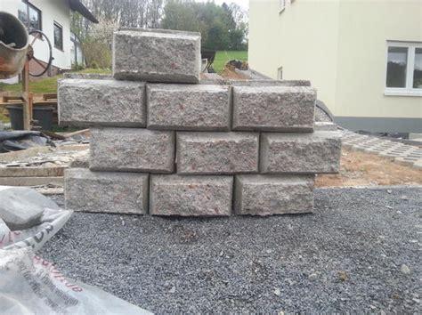 Fensterbank Granit Kosten by Steinform Granit Mauer Sand Kies In Michelstadt
