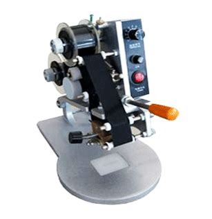 Mesin Coding Cetak Expired Date Kemasan Hp 241b Murah mesin pengemas mesin cetak tanggal kadaluarsa