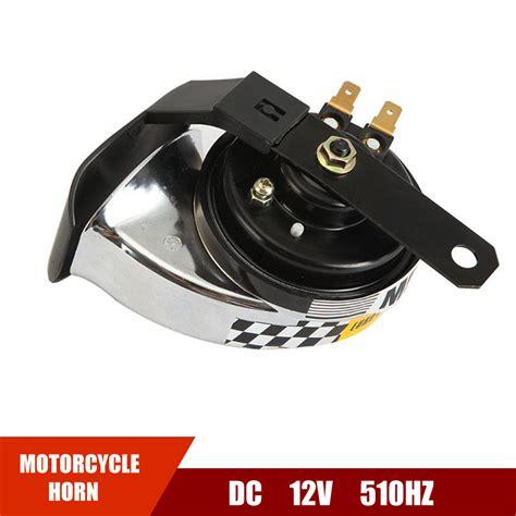 Euro 4 Motorrad Sound by Online Kaufen Gro 223 Handel Fahrrad Horn Sound Aus China