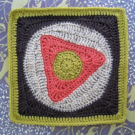 pattern for triangle afghan 280 best images about crochet squares on pinterest