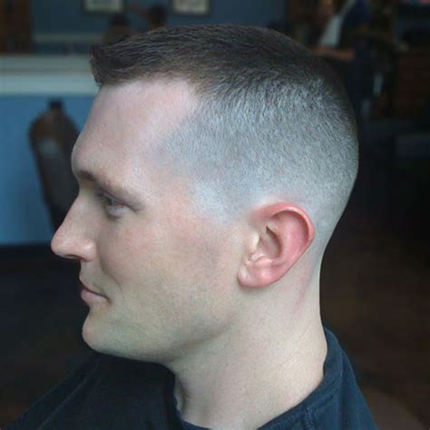 Fade Haircut Lengths | different lengths how to a fade haircut