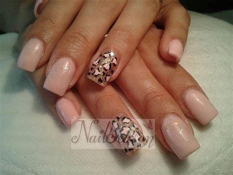 imagenes de uñas decoradas acrilicas 2015 dise 241 o de u 241 as acrilicas sobre natural nailseason 2014