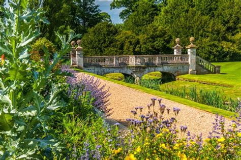 Eastton Gardens by Easton Walled Gardens History Travel And Accommodation