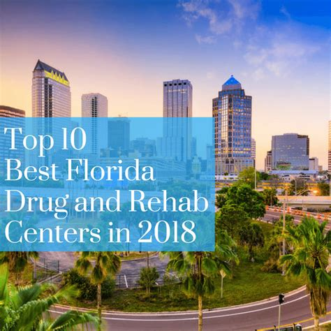 Detox Center Florida by Top 10 Best Florida And Rehab Centers Of 2018 Best