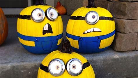 juegos de decorar casas para halloween decorar calabazas de minions para halloween