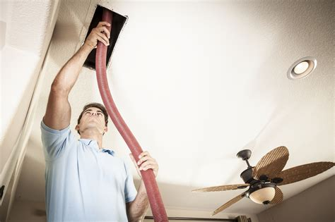 Hair Dryer Repair Houston cleaning ductwork benefits indoor air quality