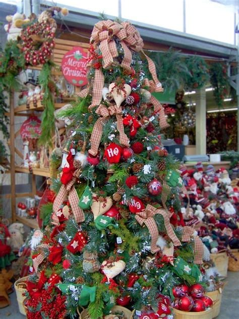 country christmas tree oh christmas tree pinterest