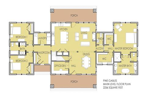 1000 ideas about open floor house plans on