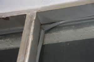 view topic replacbroken seal in aluminium window also