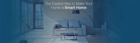 top 5 best smart home automation hub for iphone and