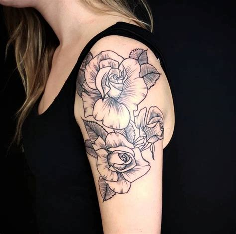 3 roses tattoos three roses www pixshark images galleries