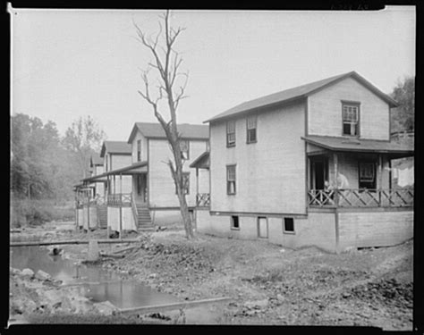 here are 15 houses in west virginia from the 1930s