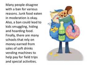 Junk Food In Schools Argumentative Essay by Argumentative Essay About Junk Food In Schools Drugerreport732 Web Fc2