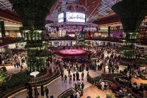 film semi qatar the 5 million square foot mall of qatar to hold grand