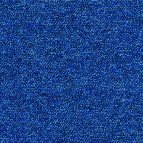Karpet Just desso tempra carpet tile blue 8502