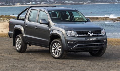volkswagen amarok 2017 volkswagen amarok pricing and specs