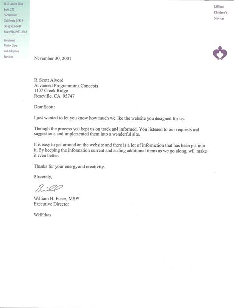 exle cover letter for staff recommendation letter format nurses recommendation