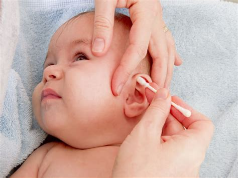 what to clean s ears with tips to clean your baby s ears safely boldsky
