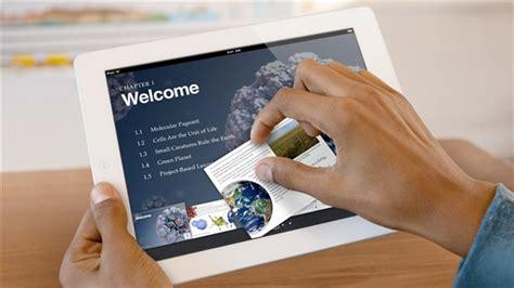 imagenes de textos virtuales apple lanza ibooks 2 el libro de texto digital llega a la