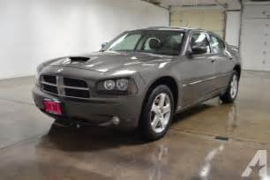 2008 Dodge Charger Rt For Sale 2008 Dodge Charger Car R T For Sale In Kellogg Idaho