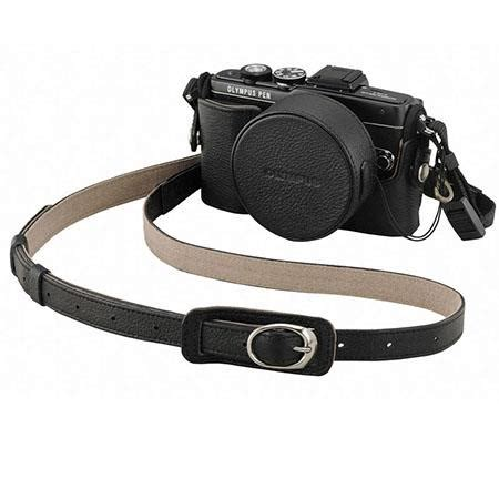 Ready Lc Pouch olympus lc 60 5gl leather lens cover for 14 42mm ez lens