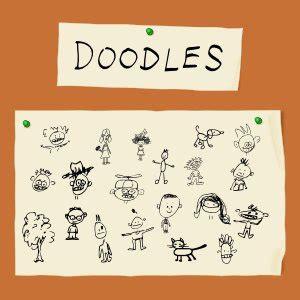 doodle vectors free doodle pictures vector freevectors net