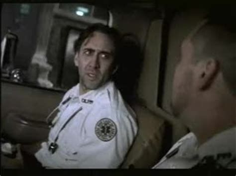 film nicolas cage ambulance psychostasy of the film bringing out the dead 1999