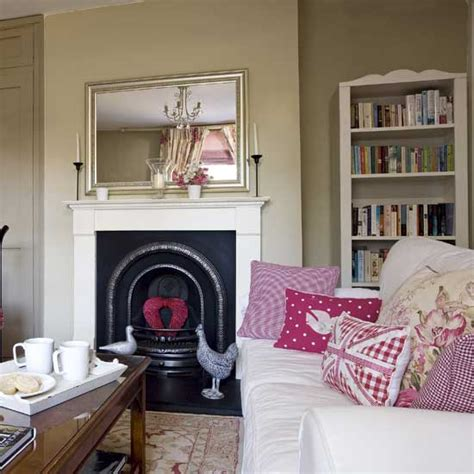 country style room country style living room ideal home