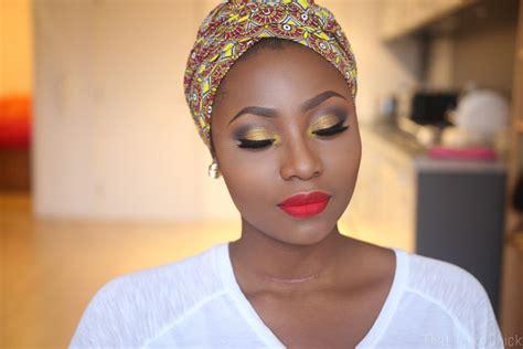 natural makeup tutorial african american african american eye makeup tutorial mugeek vidalondon