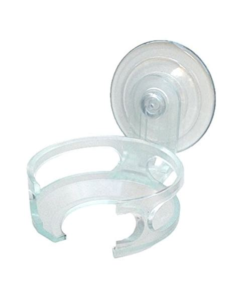 Shower Cup Holder by Sipcaddy Bath Shower Portable Suction Cupholder Caddy