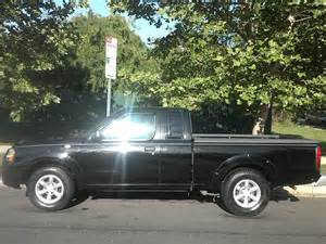 2004 Nissan Frontier Extended Cab 2004 Nissan Frontier Pictures Cargurus