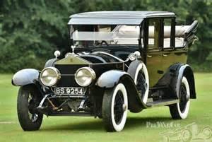Silver Ghost Rolls Royce For Sale Rolls Royce Silver Ghost Saloon 1924 For Sale Prewarcar