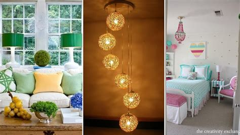 decor at home diy room decor ideas at home awesome simple life hacks