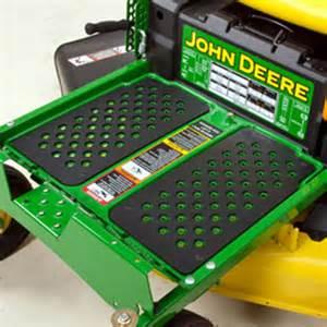 Deere Floor Mats Canada Deere Traction Mat Kit Bm24486
