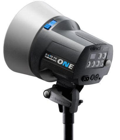 Elinchrom D Lite Rx 4 Price In India by Elinchrom D Lite Fx One View Specifications Details Of