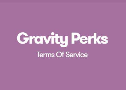 gravity perks terms of service v1 3 9