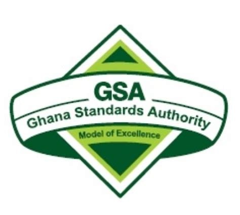 gsa graphic design standards ghana standards authority shifts attention on transport