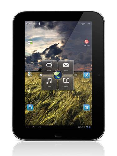 Tablet Phone Lenovo lenovo ideapad tablet k1 price in india ideapad tablet k1 specification features