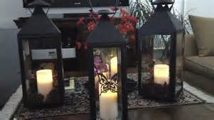 Lanterns For Home Decor Decorating With Lanterns For Every Season Youtube