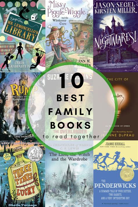 family picture books the 10 best family books to read together for all ages