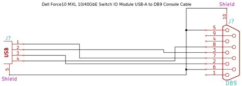 usb to db9 wiring diagram rs232 to rj11 pinout mifinder co
