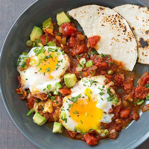 huevos rancheros recipe dishmaps huevos rancheros recipe dishmaps