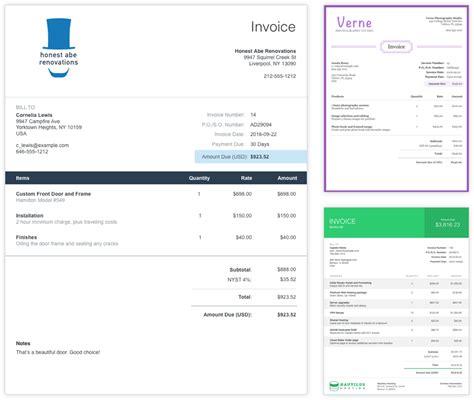 free invoice template for iphone best free invoice app for iphone rabitah net