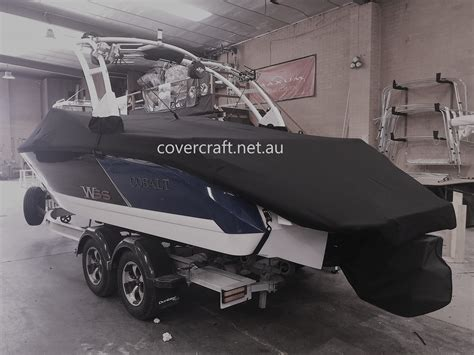 cobalt boats victoria boat covers melbourne fishing boat covers ski and