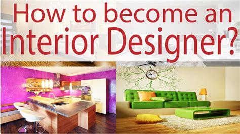 interior designer youtube